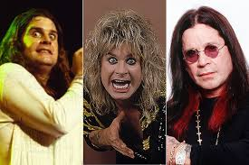 Upcoming tour dates no more tours 2. See Photos Of Metal Legend Ozzy Osbourne Through The Years