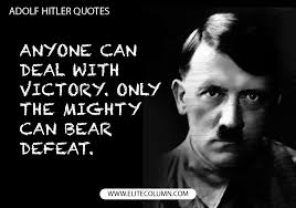 Hitler Quotes Mesmerizing Adolf Hitler Quotes 48 EliteColumn