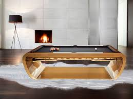 Combination Pool Table Dining Room Table Transitional Family Room By Urban Id Interior Design Services