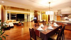 Interior Design For Apartment Living Room Interior Modern Apartment Interior Design Kitchen Living Room