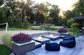 39 DIY Backyard Fire Pit Ideas You Can BuildModern Fire Pit
