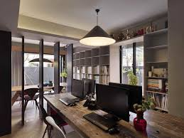 image cool home office. Wonderful Home Delicieux Amazingly Inspiration Cool Home Office Design S Ideas Of  Desks Interior In Image