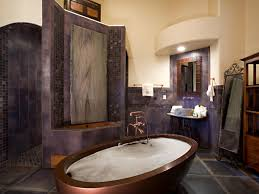Soaking Tub Designs Pictures Ideas  Tips From HGTV HGTV - Clawfoot tub bathroom