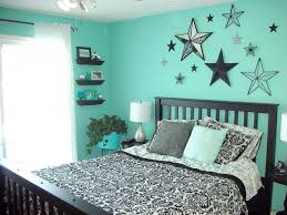 teen bedroom ideas teal and white. Brilliant White Modern Black And White Teal Bedroom With Ideas  Teenage In Teen T