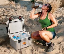 Best Cooler For Keeping Ice The Longest Out There 2019