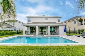 swimming pool 1818 holiday home orlando