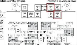 jeep fuse box wiring diagram suburban jimmy well detailed diagrams o