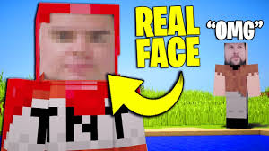 If Minecraft Skins Were Realistic - YouTube