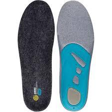Sidas 3 Feet Merino Low Insoles