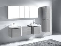 euro bathroom vanity wall hung double sink m classic vanities