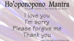 sorry please forgive me thank you