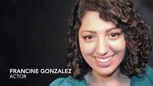 Francine Gonzalez: Elevator Pitch - YouTube