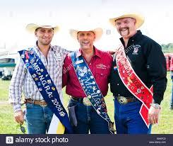 Illinois gay rodeo 2008