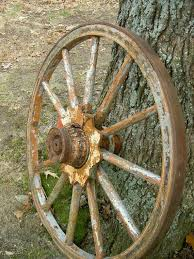 wooden wagon wheels 36 best wagon wheels images on