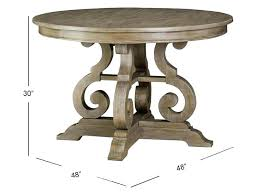 48 round dining table set dining tables round dining table in by home pa seats how