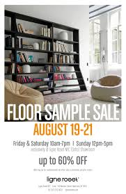 ligne roset soho floor sample salecity limits