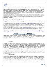 international marketing of apple final 25