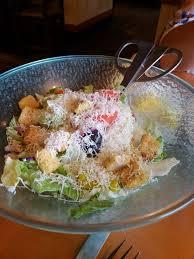 photo of olive garden italian restaurant sanford fl united states salad with