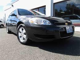 2008 Chevrolet Impala for Sale | ClassicCars.com | CC-1016840