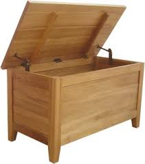 modern shaker furniture. MODERN SHAKER OAK BLANKET BOX Modern Shaker Furniture
