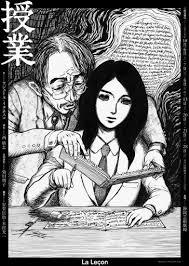 演劇はおもしろい文芸漫画家武富健治と演出家西悟志によるトーク