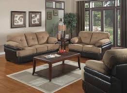 colored living room furniture. Astonishing Design In Living Room Paint Ideas With Brown Furniture : Wonderful For Your Colored 7