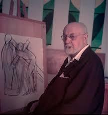 Henri Matisse: The Cut-Outs\u201d: A Modern Master\u0027s Final Years ...