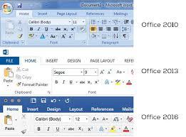 Microsoft Office Example Elon University Information Technology Microsoft Office 2016