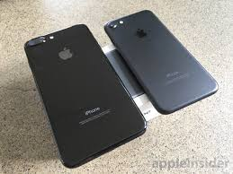 iphone 7 jet black vs matte black. dark black without any of the chrome or underwear lines earlier iphone 5 and 6 generation models, apple finally has a super phone for you. iphone 7 jet vs matte k