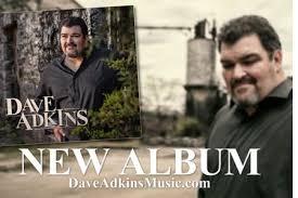 Billboard Bluegrass Chart Dave Adkins Debuts At 1 On Billboard Top Bluegrass Albums