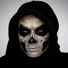 grim reaper makeup tutorial for shonagh scott showme makeup 10 21 23 on emaze