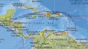 Terremoto ai Caraibi, scatta l'allerta tsunami