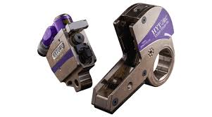 Hytorc Stealth Low Clearance Hydraulic Torque Wrench