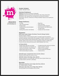 Resume For High School Student With No Experience New First Resume