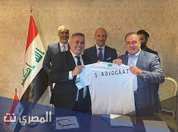 من هو مدرب المنتخب العراقي الجديد - المصري نت
