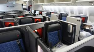 Delta 121 Seating Chart Review Delta One Suites On The Refurbished 777