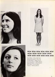 Waltrip High School - Aries Yearbook (Houston, TX), Class of 1970, Page 76  of 402