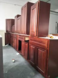 china usa standard maple stain varnish painted solid wood kitchen cabinet china kitchen abinet wooden kitchen cabinet