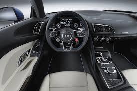 audi 2015 r8 interior. Exellent 2015 2015 New Audi R8 V10 Interior Inside 0