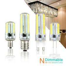 Led Light Supplier Led Light G9 G4 Led Bulb E11 E12 14 E17 G8 Dimmable Lamps