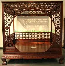 oriental bedroom asian furniture style. Chinese Bedroom Sets Classical Mahogany Furniture Rosewood Style Bed Tradition Luxurious Retro Oriental Asian A
