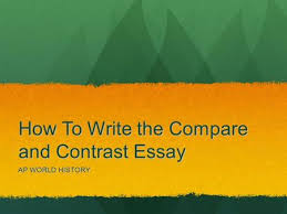 GRE Analytical Writing  Essay    Magoosh GRE Blog  how to write a     SP ZOZ   ukowo compare and contrast essay high school powerpoint  nursing thesis proposal  sample