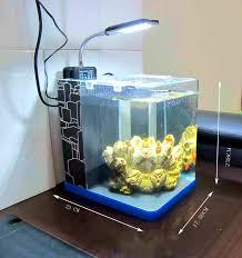 office fish tank. Fish Tank For Office Desk \u2013 Diy Corner Ideas A