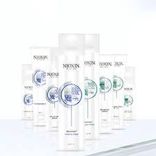 Nioxin Thinning Hair Loss Treatment Lookfantastic Uk
