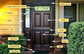 entry door inserts exterior door window kit exterior door windows inserts common entry door terminology exterior