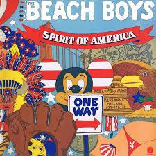 Beach Photo Albums Alternate Albums And More The Beach Boys Spirit Of America