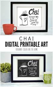 Wall Art For Kitchen Coffee Wall Art 10 Inexpensive Digital Kitchen Prints