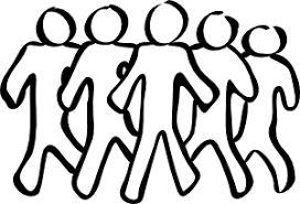 group of people clipart black and white. Contemporary People Group20of20people20clipart20black20and20white Throughout Group Of People Clipart Black And White Panda