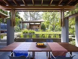 dekorasi ruang minimalis, Dekorasi Ruang Tamu Modern Konsep Terbuka