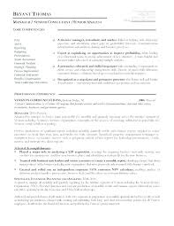 Financial Manager Resume Automotive Finance Manager Resume For